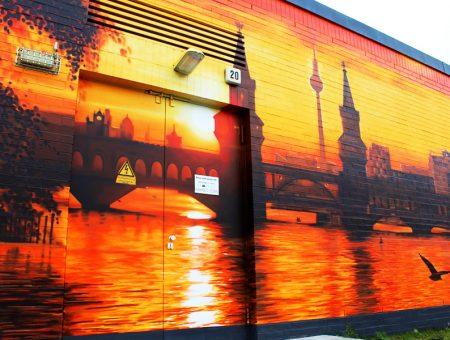 BVG | Adlershof