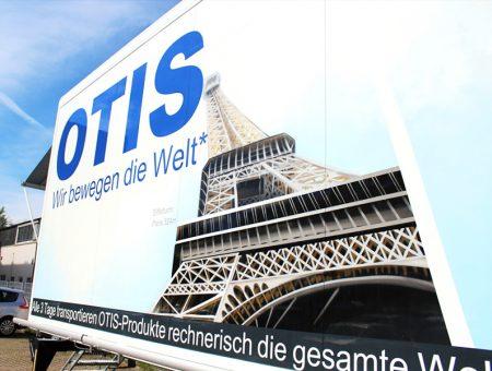 Otis | Show Container